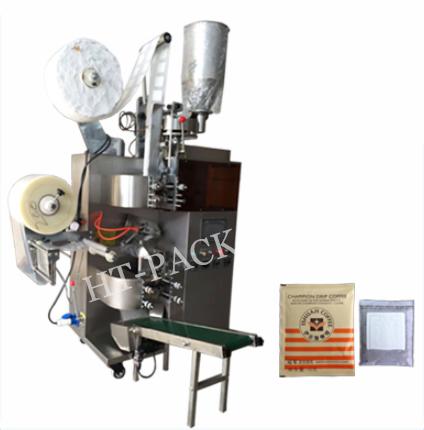 袋泡咖啡粉包装机 挂耳咖啡粉包装机