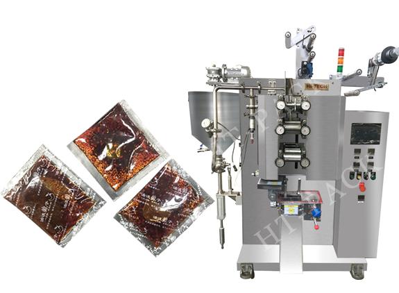 辣椒油包装机 螺蛳粉凉粉调料包装机