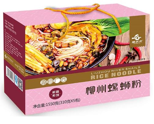 广西螺状元食品科技股份有限公司