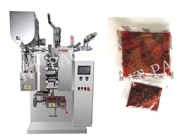 <b>高速酱料包装机 全自动酱料包装机 高速度高精度</b>