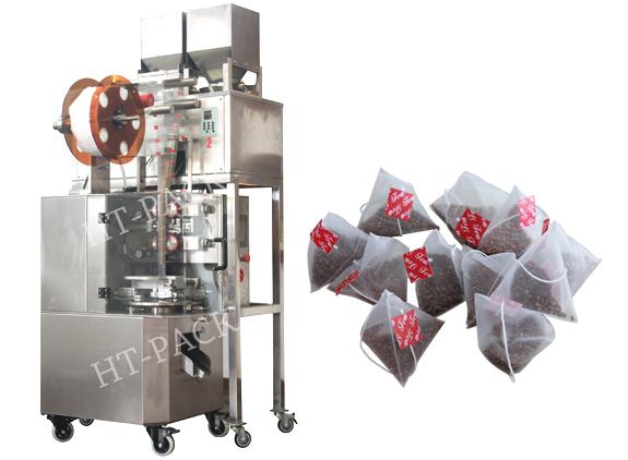 三角袋茶叶包装机的使用范围 三角袋茶叶包装机有何优势